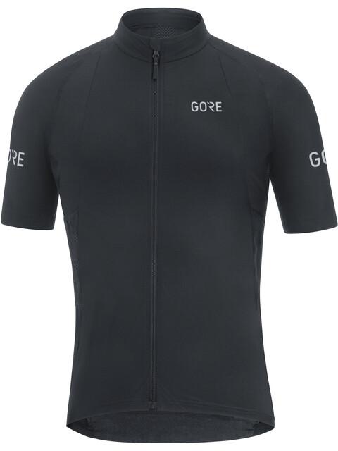 GORE WEAR C7 Pro Kortärmad cykeltröja Herr svart
